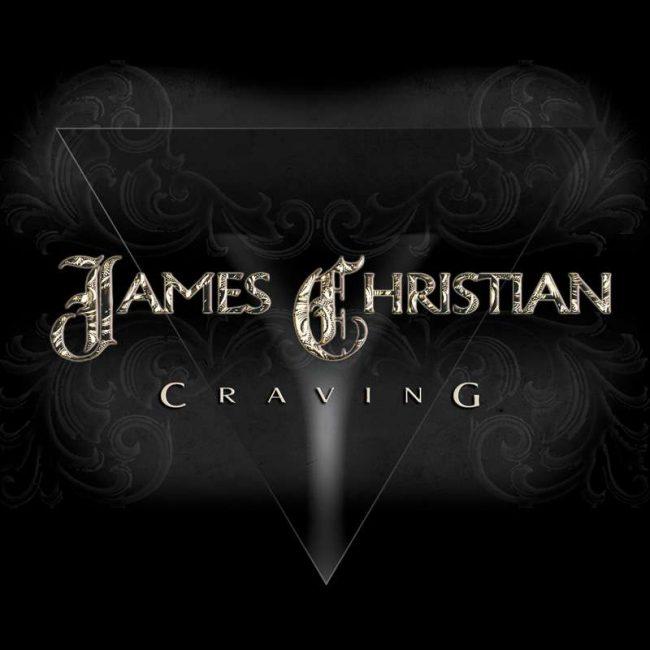 JAMES CHRISTIAN – Craving (2018)
