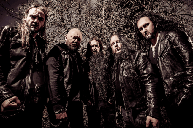 "SINSAENUM - Adelanto de ""Repulsion for humanity"""