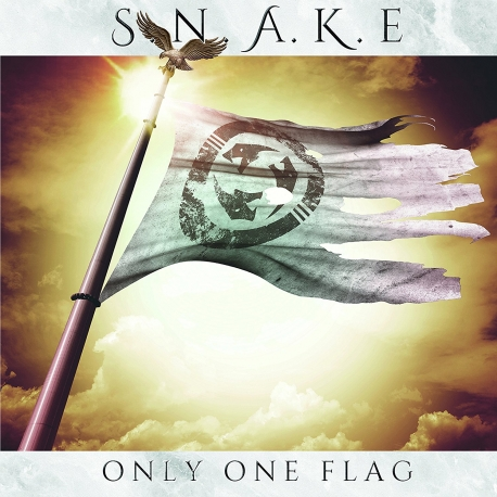 S.N.A.K.E - Only one flag (2018)