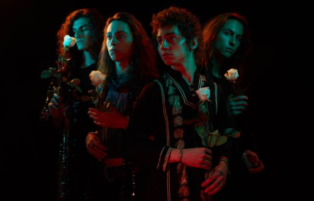 GRETA VAN FLEET estrenan single