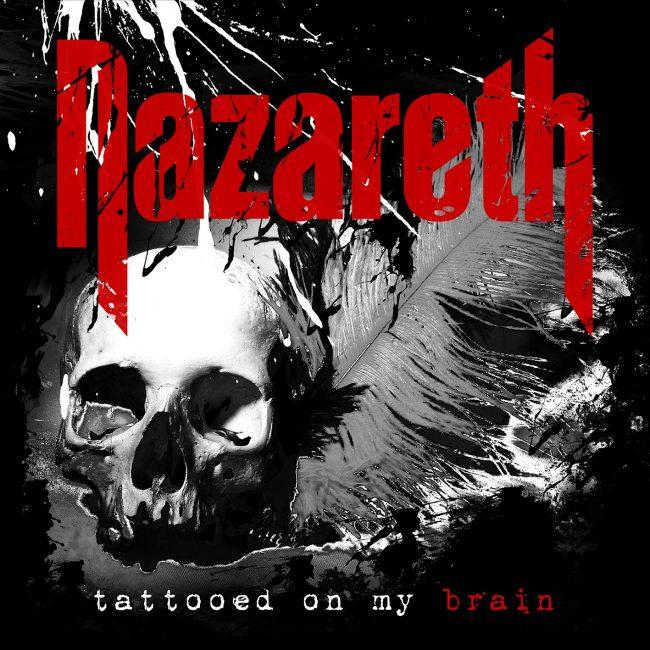 NAZARETH - Nuevo disco y adelanto