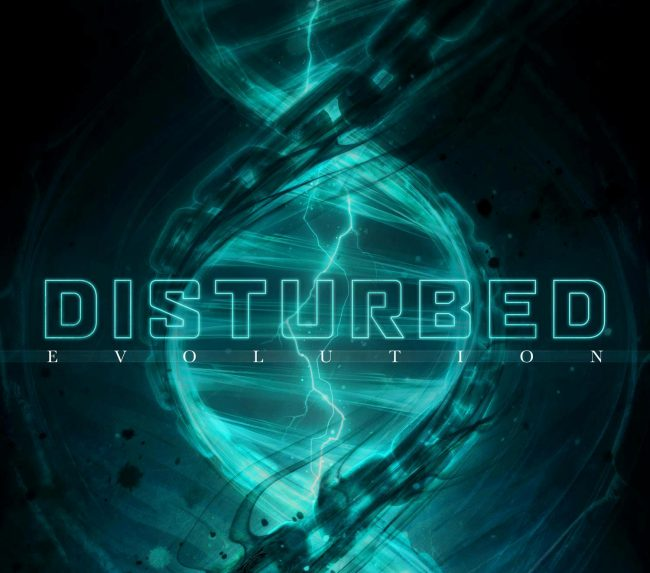 DISTURBED - Evolution (2018) review