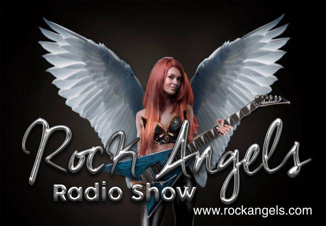 ROCK ANGELS RADIO SHOW – Temporada 2019/20 – Programa 4 y especial 1989