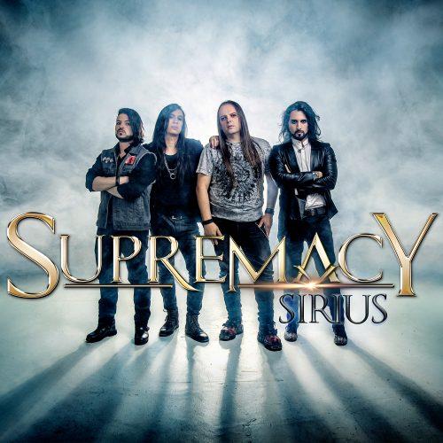 """SUPREMACY - Nuevo tema """"Sirius"""""""