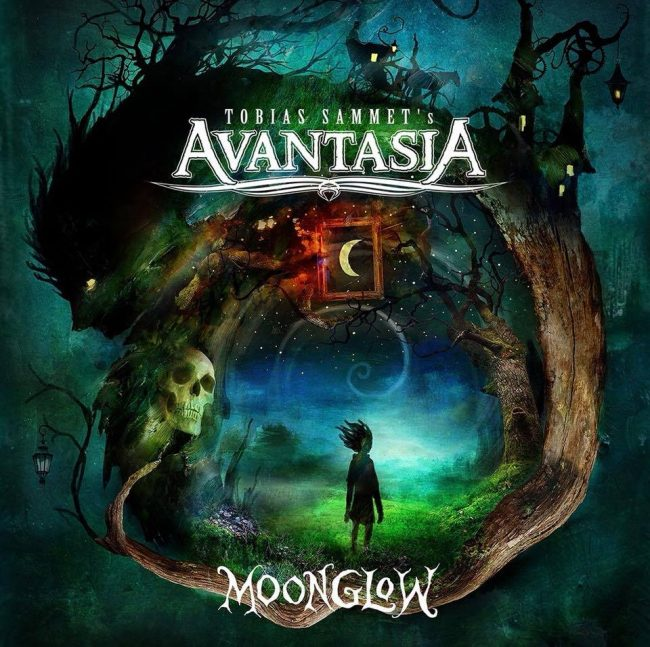 "AVANTASIA - Detalles de ""Moonglow"""