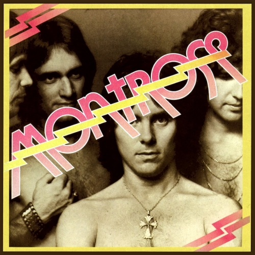 MONTROSE - Montrose (1973)