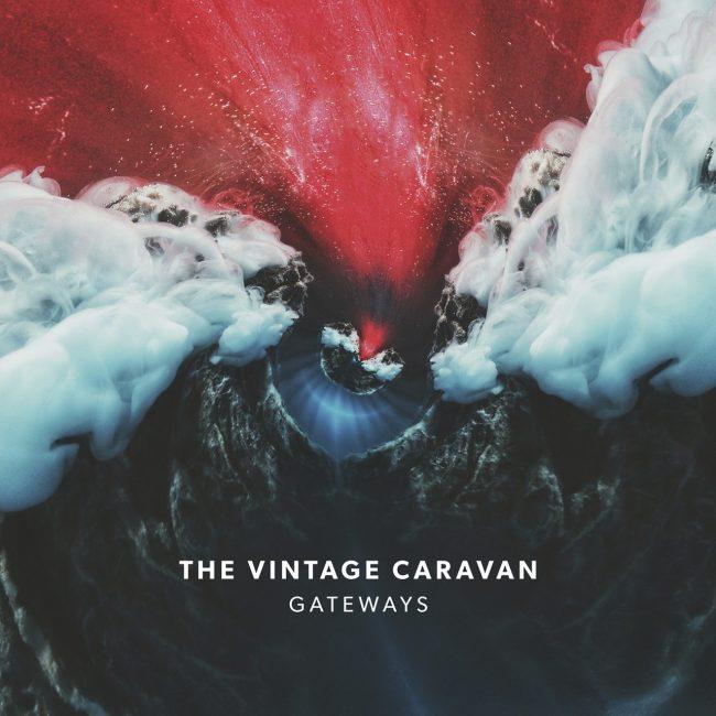 THE VINTAGE CARAVAN – Gateways (2018) review
