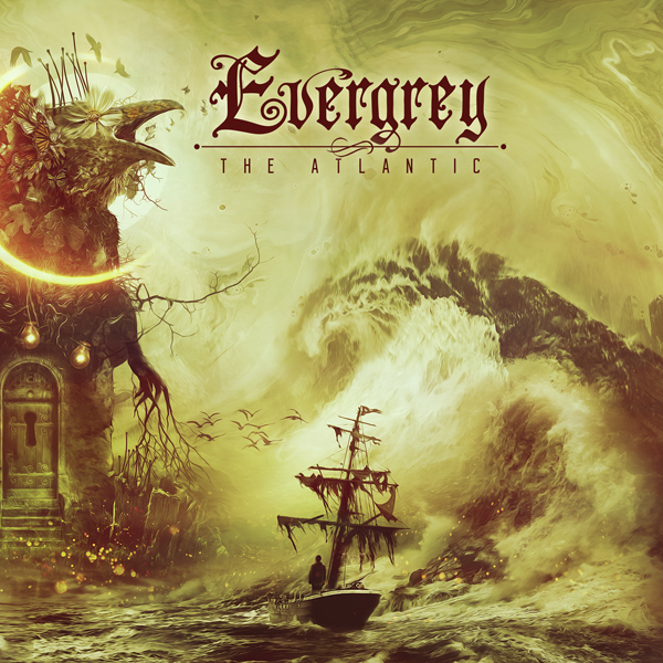 EVERGREY - The Atlantic (2019) review