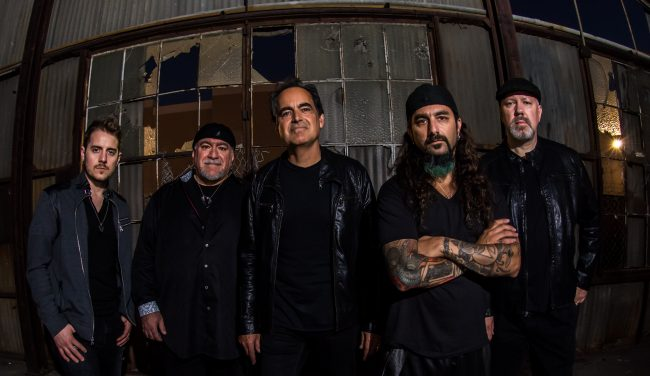 "THE NEAL MORSE BAND - Nuevo disco ""The great adventure"""