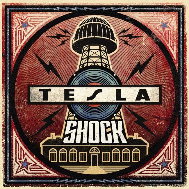 TESLA – Shock (2019) review