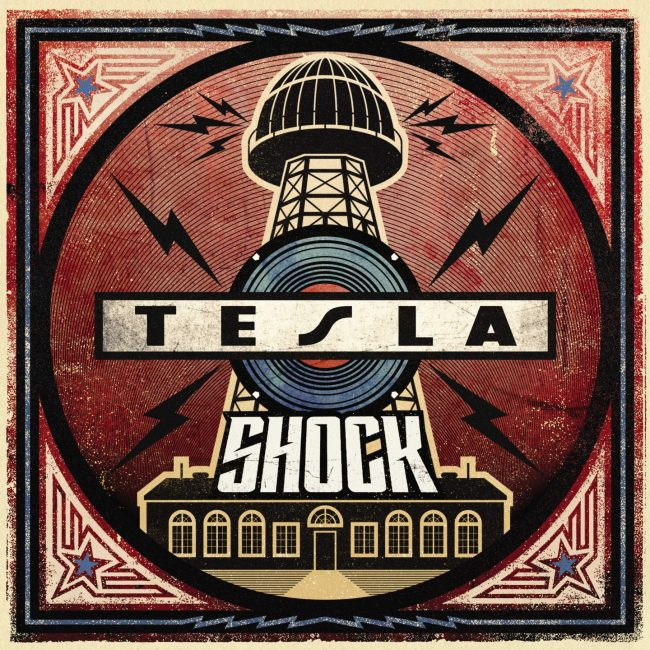 TESLA - Shock (2019) review