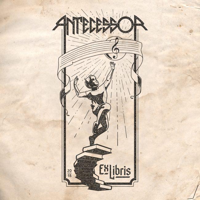 ANTECESSOR – Ex Libris (2019) review