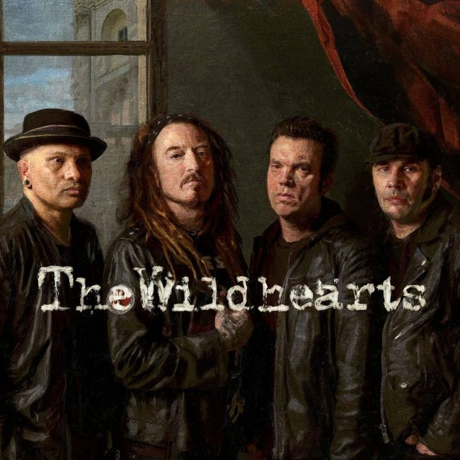 THE WILDHEARTS - Concierto en Madrid