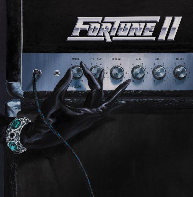 "FORTUNE - Nuevo álbum ""II"""