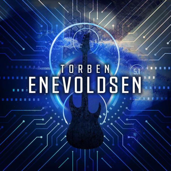 TORBEN ENEVOLDSEN - 5.1 (2019) review