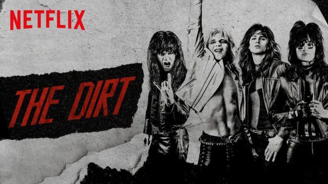 JEFF TREMAINE - THE DIRT: la increíble historia sobre la banda más impopular de la historia, Mötley Crüe