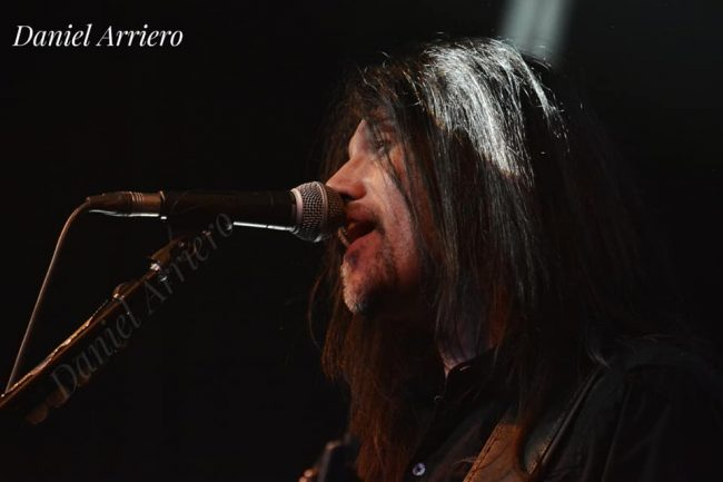 ARWEN - Crónica Madrid (2019)