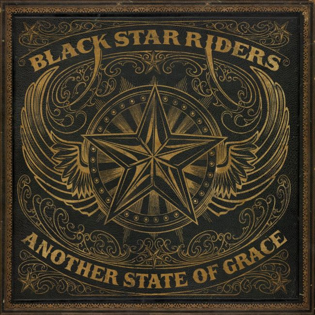 "BLACK STAR RIDERS - Nuevo álbum ""Another state of grace"""