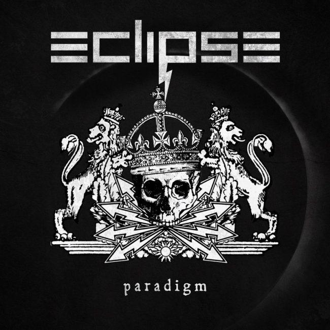ECLIPSE – Nuevo álbum «Paradigm»
