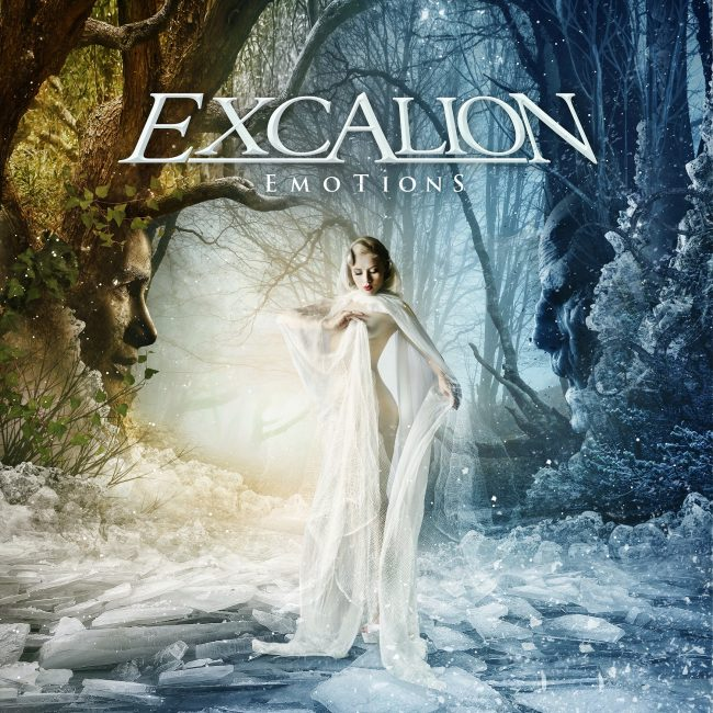 EXCALION – Emotions (2019) review
