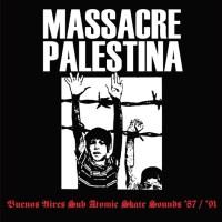 Massacre Palestina