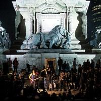 [gallery] Demandan con música liberación de deteni…