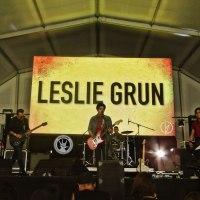 Leslie Grun avanza en su Tercer Día