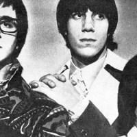 Los Gatos Salvajes, 50 años de Rock Argentino