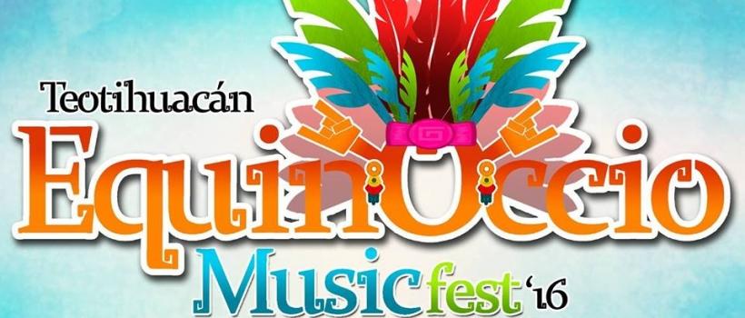 Preparan Equinoccio Music Fest 2016