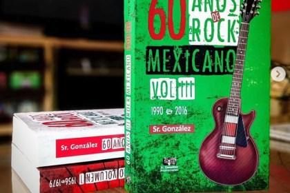 60 años de rock en nuestro país