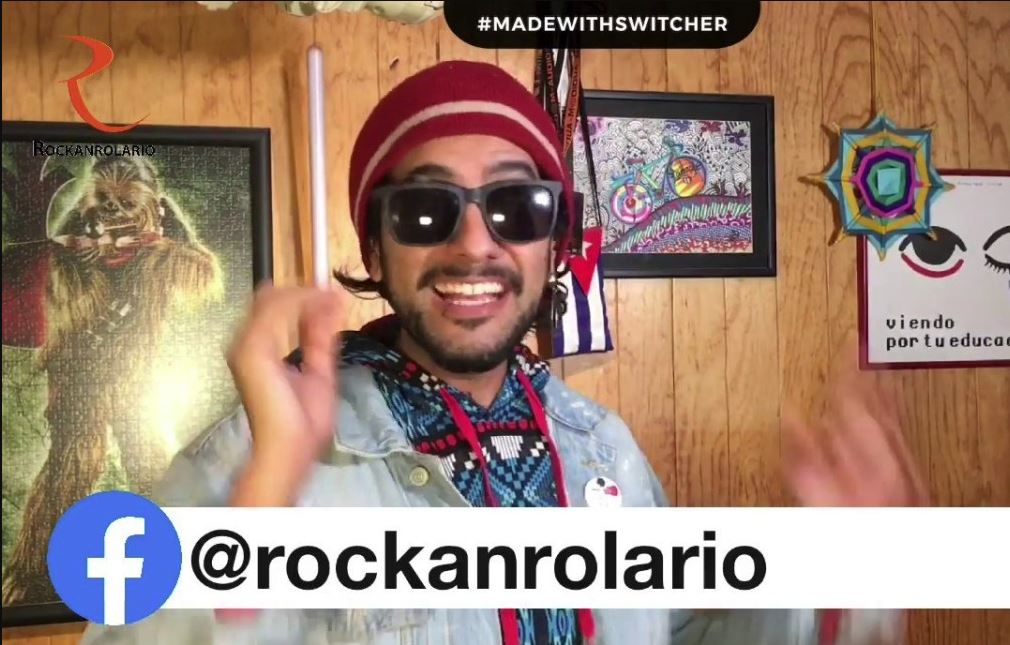 Los Estrenos de El Rock Nuestro