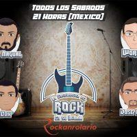 #La Enciclopedia del Rock en tu Idioma