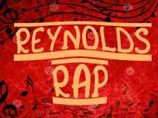 Reynolds Rap