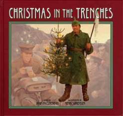 Christmas in Trenches
