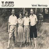 Check out the Lois Velvet Mornings EP