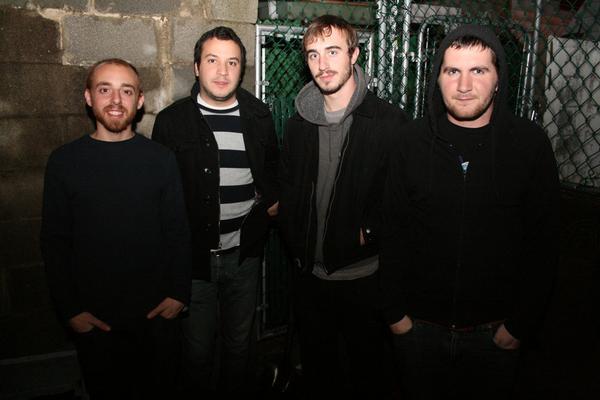 The Menzingers