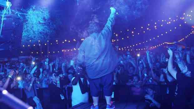 Action Bronson_Blue