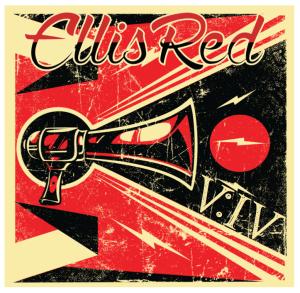 Ellis Red - V-IV - cover