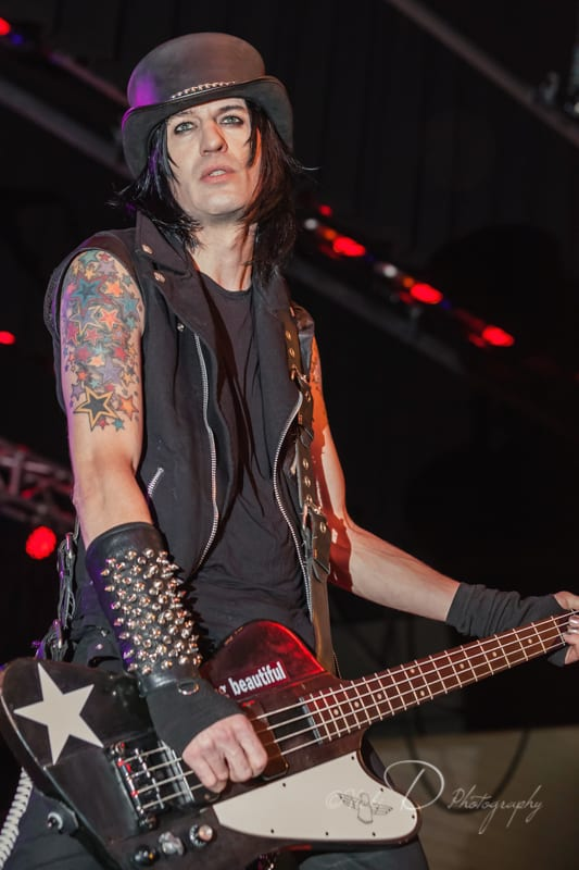 Kenny Kweens of LA Guns IMG_7555-Edit