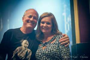 Ron & Patty Martlage