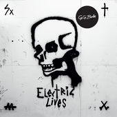 Electric Lives Album Cover