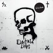 Electric Lives Album Cover