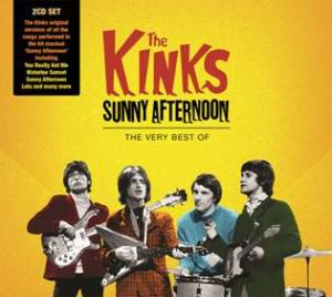 The Kinks-Sunny Afternoon, The Very Best Of