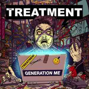 THE TREATMENT gm COVER lo