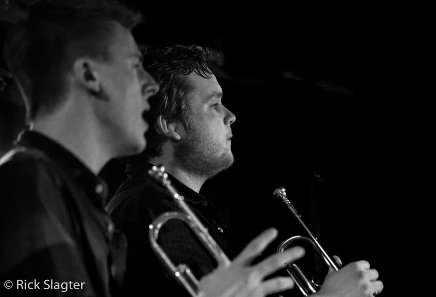 Broken Brass Ensemble 31
