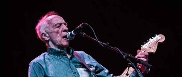 Robin Trower Kicks Off East Coast Us Tour With Spellbinding Bluesy