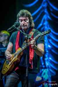 Steve hackett remarkably brings back the mystery wonder and steve hackett is one of several geniuses that surfaced in the late sixties and early seventies shaking the wool of progressive rock at a very young age m4hsunfo