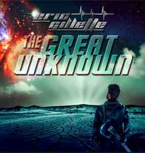 Eric Gillette-The Great Unknown Album