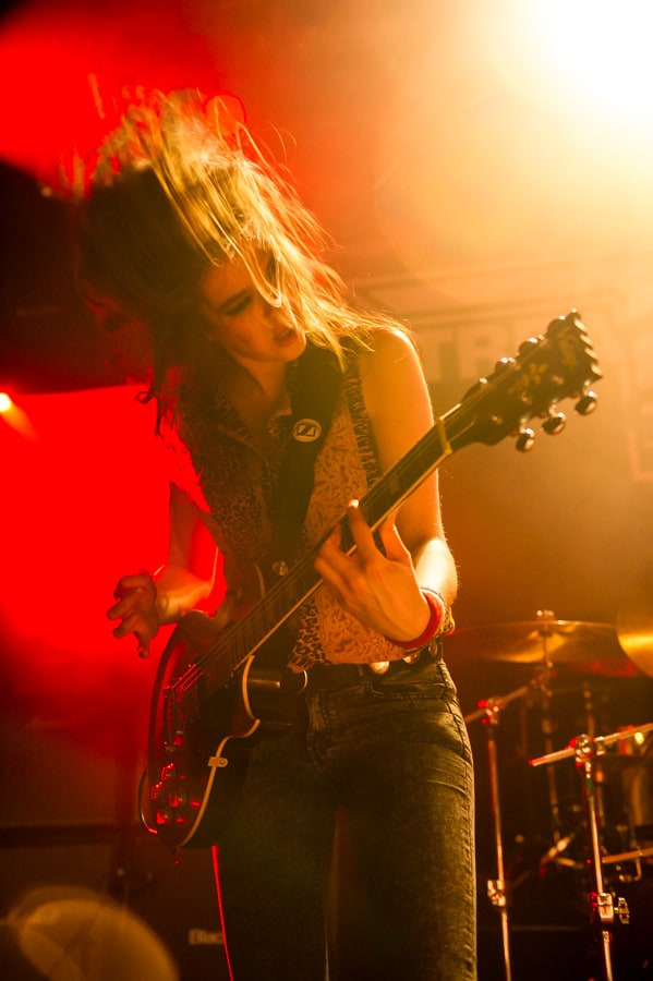 The Amorettes – TX63 Music Photography-006