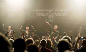The Treatment - TX63 Music Photography-023